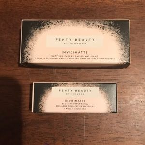 Fenty Beauty Invisimatte